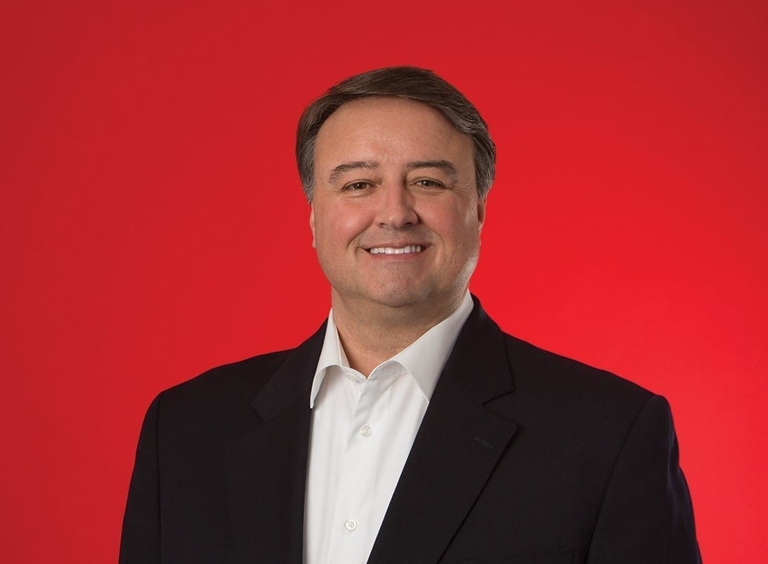 ETIENNE PUCKETT CEO