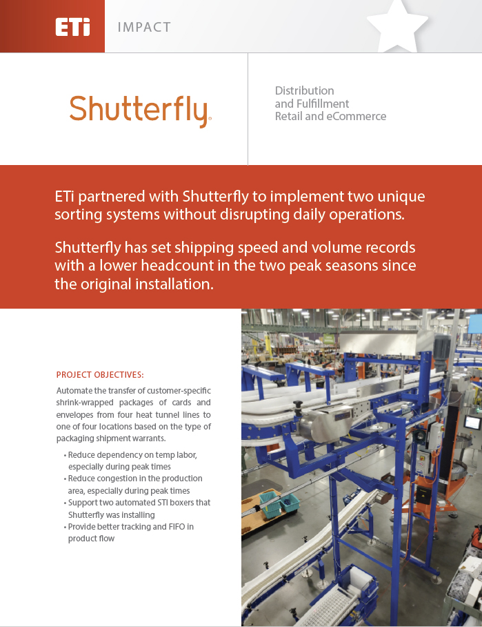 Shutterfly case study cover image